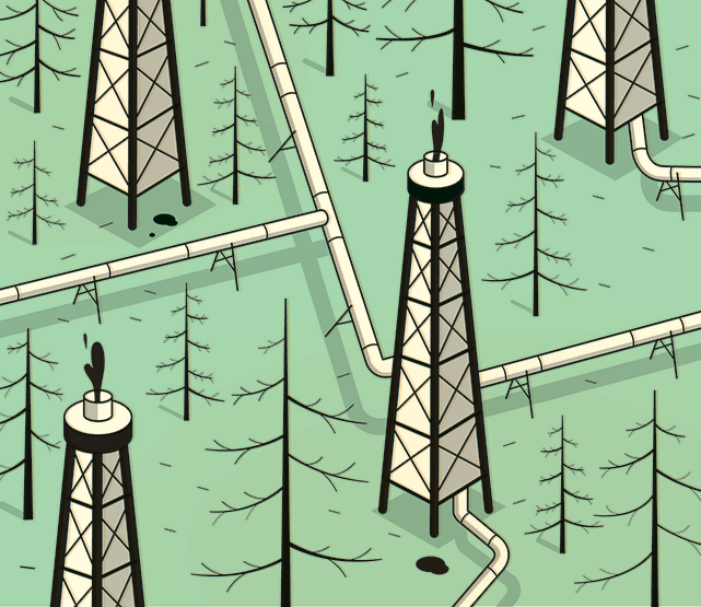 stewardship Illustration by Harry Campbell