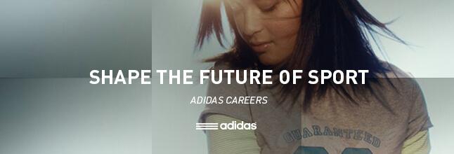 job posting: adidas group corporate knights