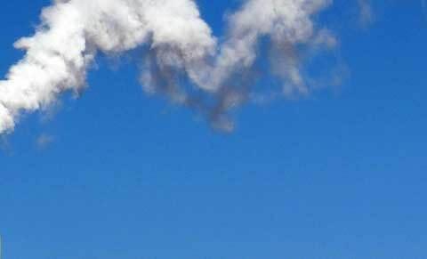 Emissions Smoke