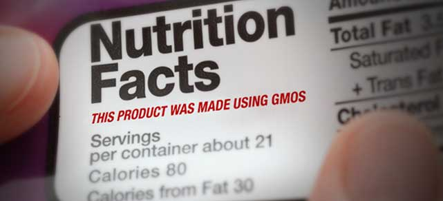 the pro gmo argument for putting a label on it corporate knights