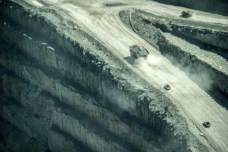 The Future Of Mining Corporate Knights