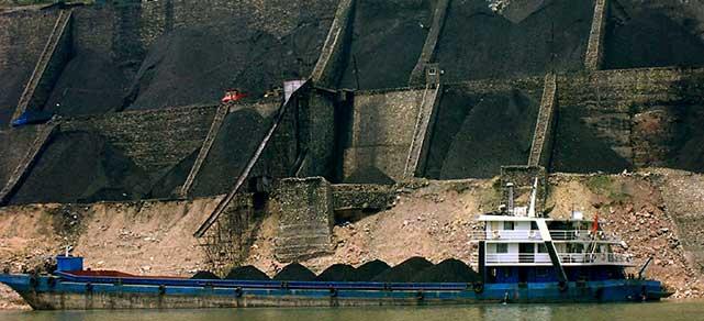 coal hopper