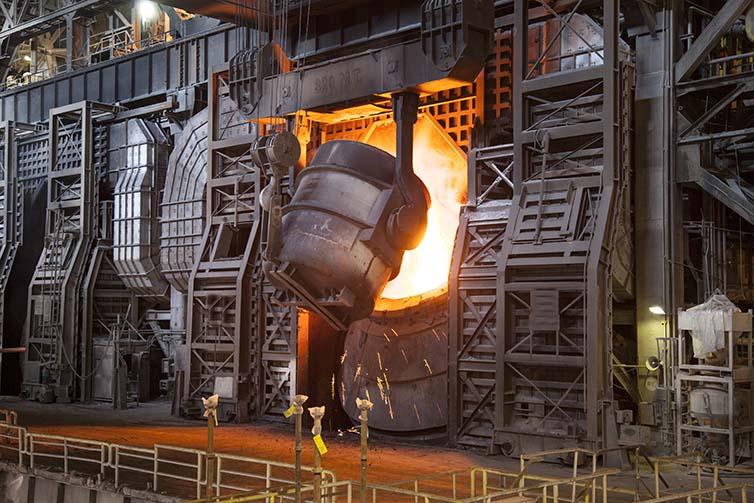 Steel Work Corporate Knights