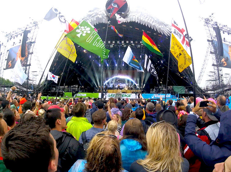Events Trouble-Free Programs For Music Tours Around The Uk