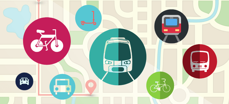 Sharing the road: Which Canadian cities are driving progress on shared mobility?