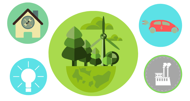 Clean prosperity plan image