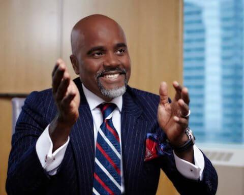 black corporate diversity