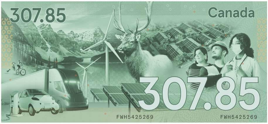 Green New Bill