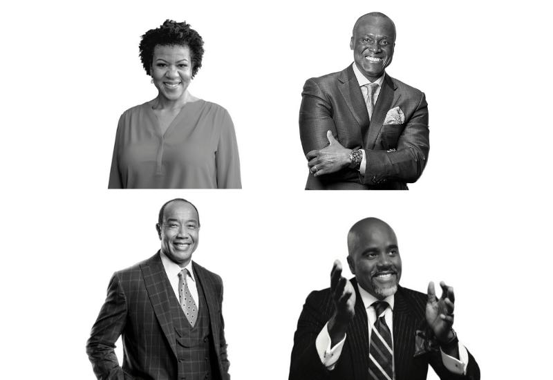 Black corporate leaders