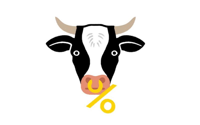 Beef tax