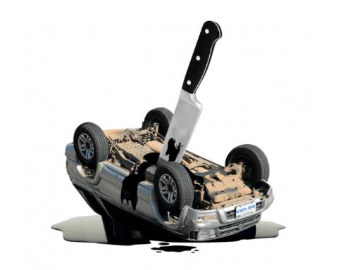 Killing convetional cars