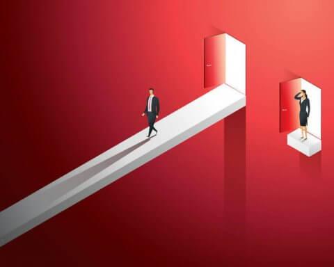 Corporate gender diversity boards