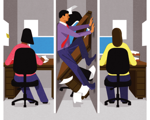 Workplace mental health index