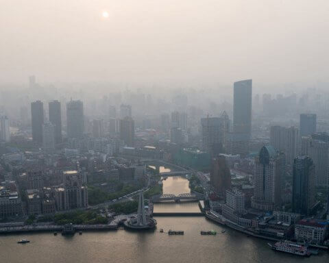 Pollution reduction accounting