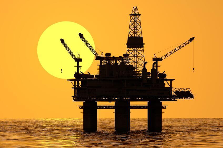 Big oil bad day